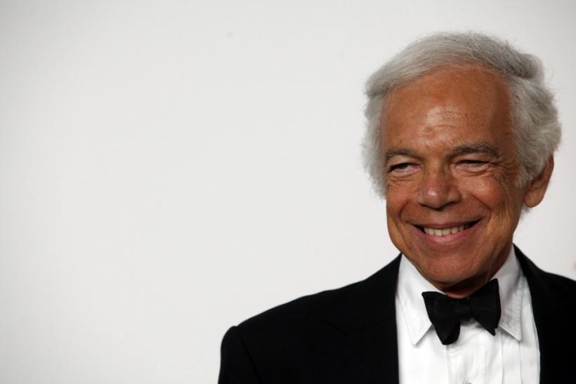 Gucci and Ralph Lauren Leads Bing's 2011 List of Most Searched Fashion Brands.