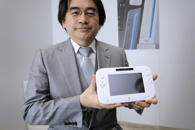 Nintendo's President Satoru Iwata Approves DLC on 3DS, Wii U consoles