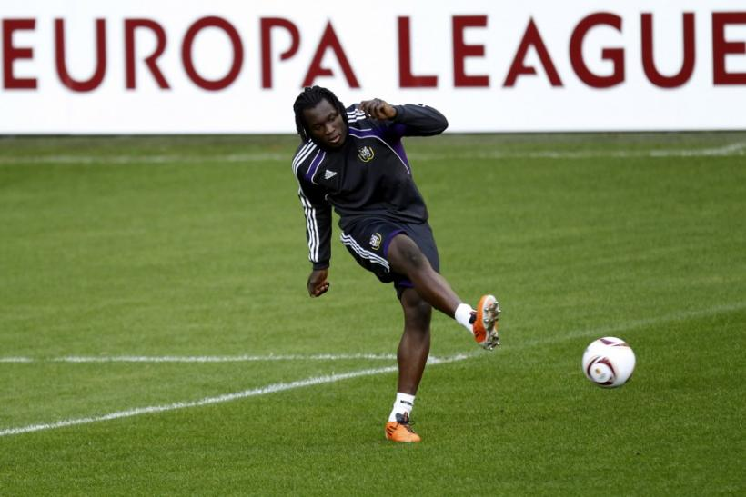 Lukaku's physical presence is likely to trouble the opposition if he moves to the Premiership.