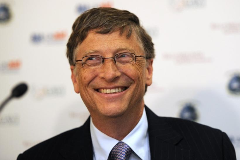 5 never-known-before facts of Bill Gates' personal life