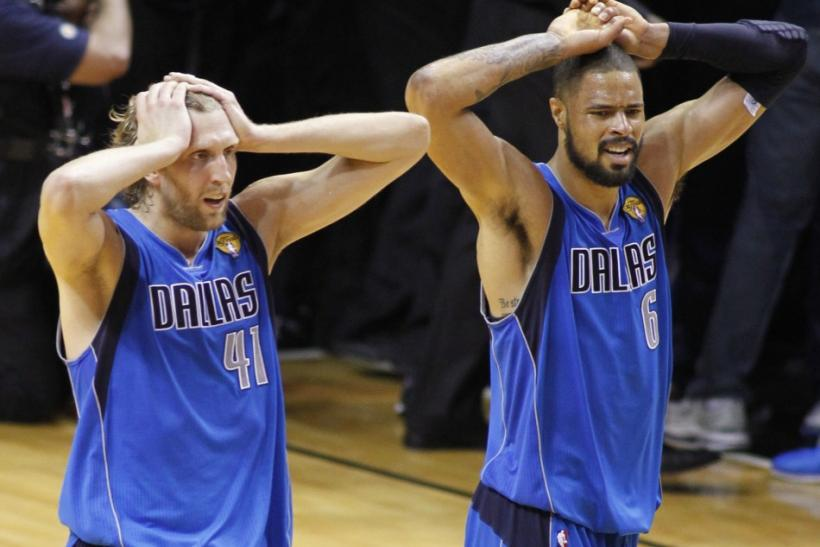 Image result for dirk tyson chandler