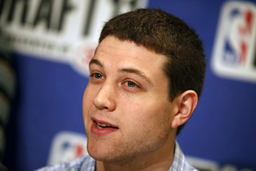 Jimmer Fredette is the 10th Sacramento king