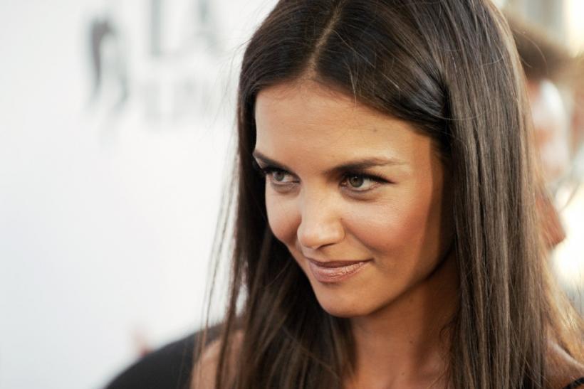 Katie Holmes stars in 'Don't Be Afraid of the Dark'