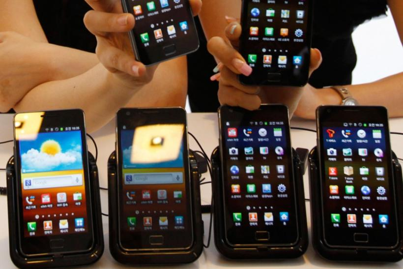 Samsung - If you were Apple, which mobile company would you buy?