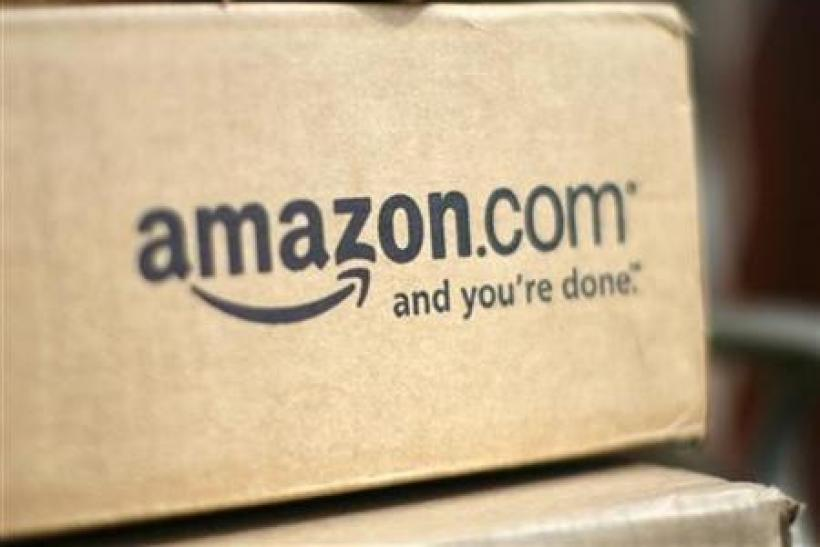 Amazon Ends Affiliate Relationships in California
