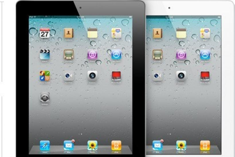 iPad informant could face 30 years in jail