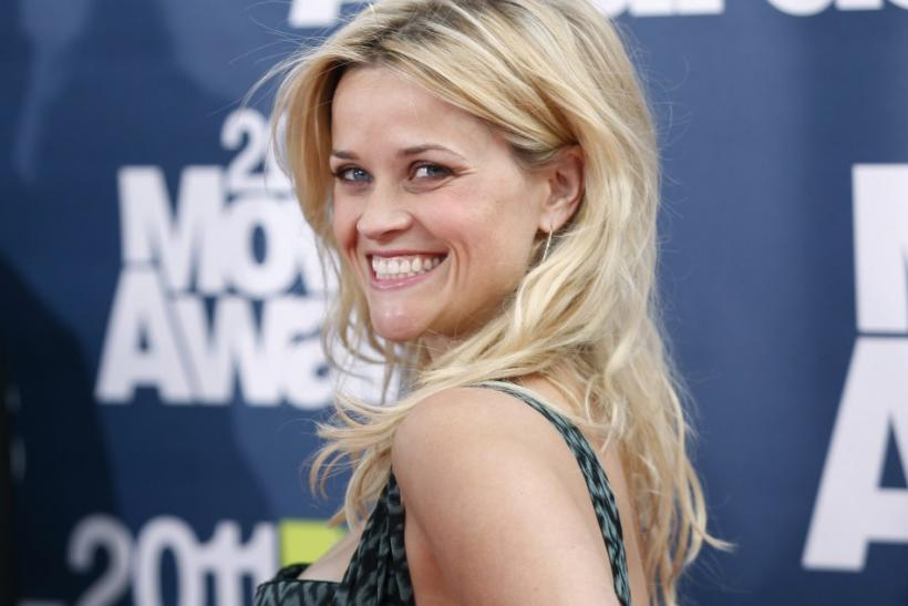 Reese Witherspoon, $28 million