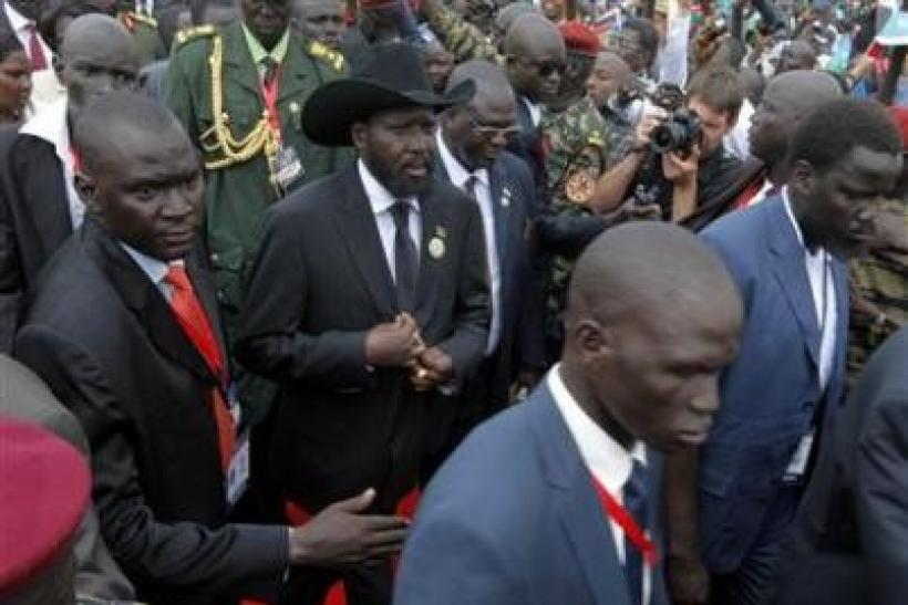 South Sudan: Freedom At Last! (Photos)