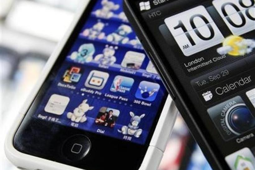 Smartphone Shipments Set to Increase to One Billion by 2016