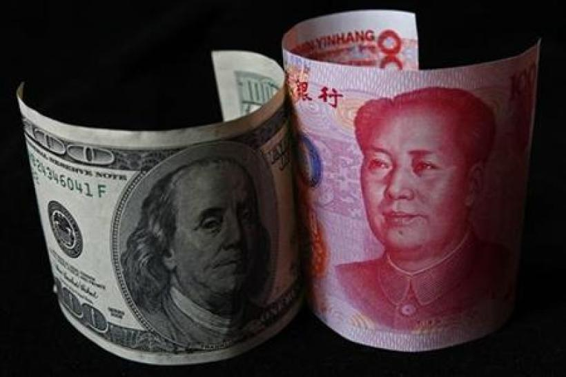 China to U.S.: Currency Bill Would Provoke a Trade War