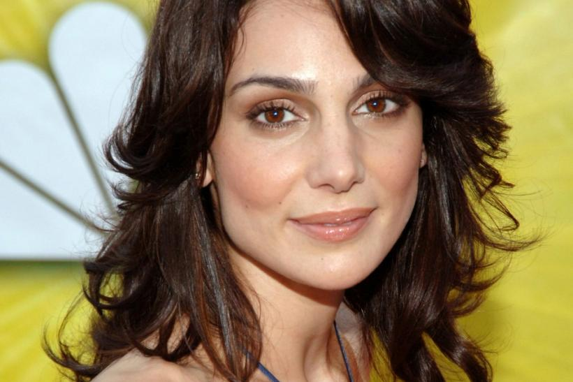 Annie Parisse as Mrs. Van Adder