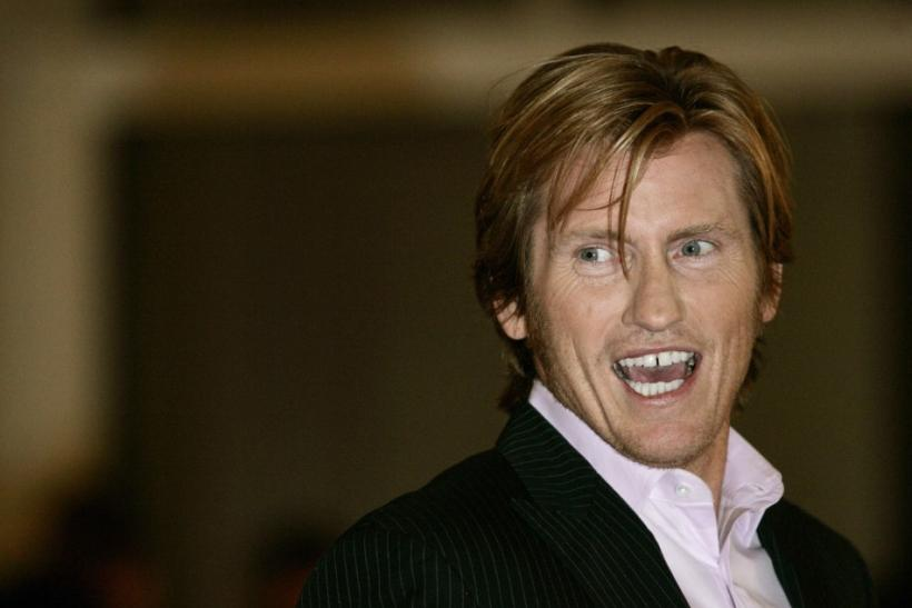 Denis Leary as George Stacy