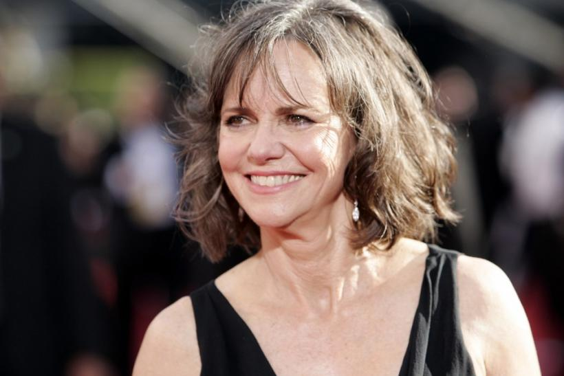 Sally Field as May Parker