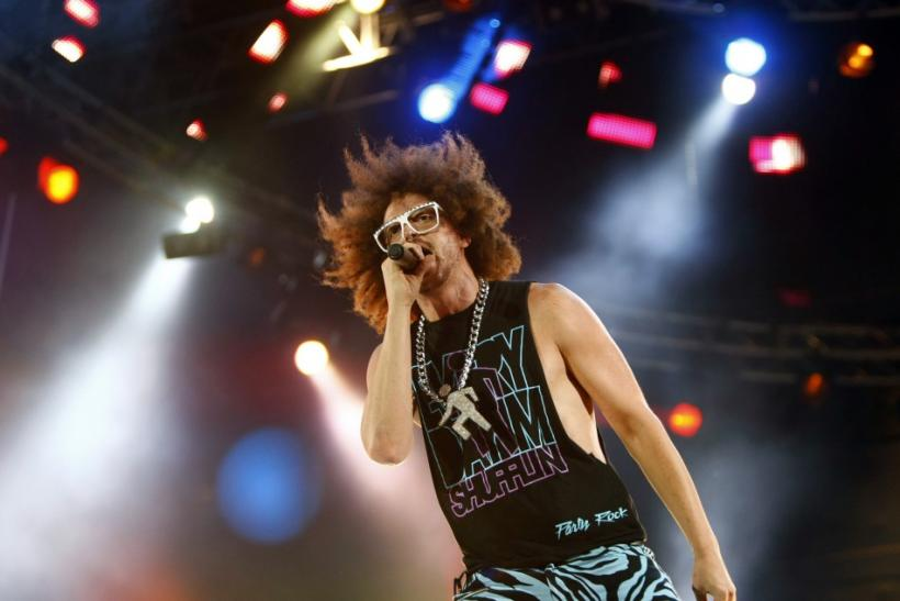 "LMFAO's ""Party Rock Anthem"" is nominated in the Best Choreography category."