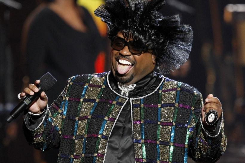 "Cee Lo Green's ""F--- You"" is up for Best Male Video"