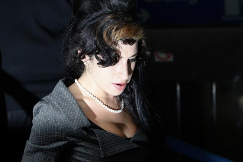 Amy Winehouse Joins the 27 Club: Famous Rock Stars Who Died at 27 (PHOTOS)