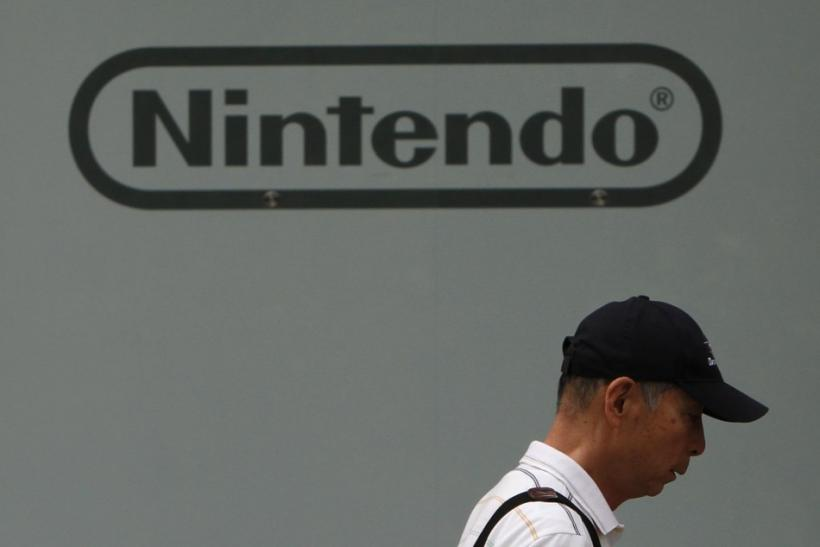 Nintendo Post Poor Quarterly Financial Performance: Analysts Question Veteran Games Makers Future