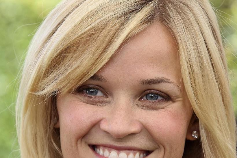Actress Reese Witherspoon attends a reception to mark the Launch of Tusk Trust's U.S. Patron's Circle in Beverly Hills.