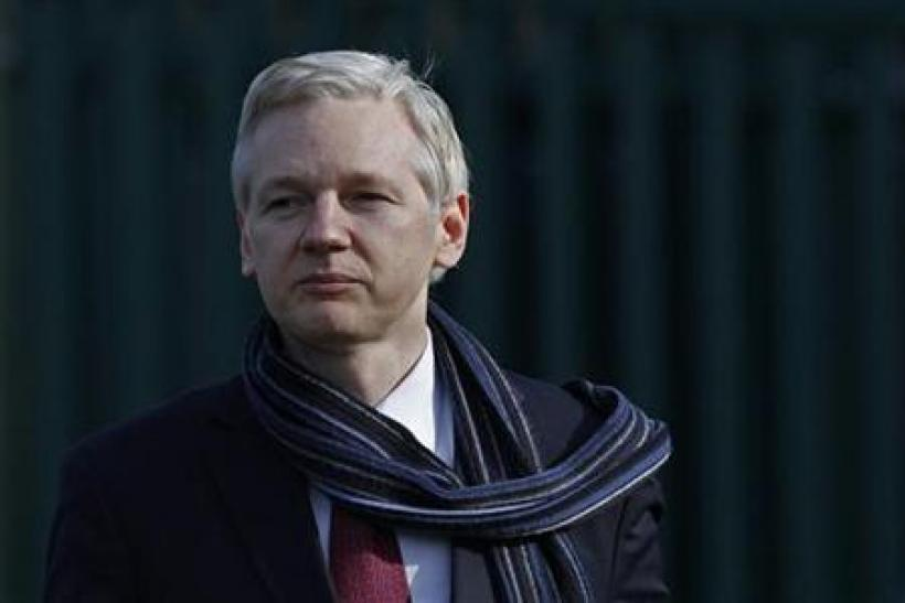 Attorney-General: Australia Has No Plans to Go After Assange