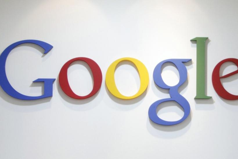 Google Sued by Shareholder for Facilitating 'Illegal Importation' of Drugs