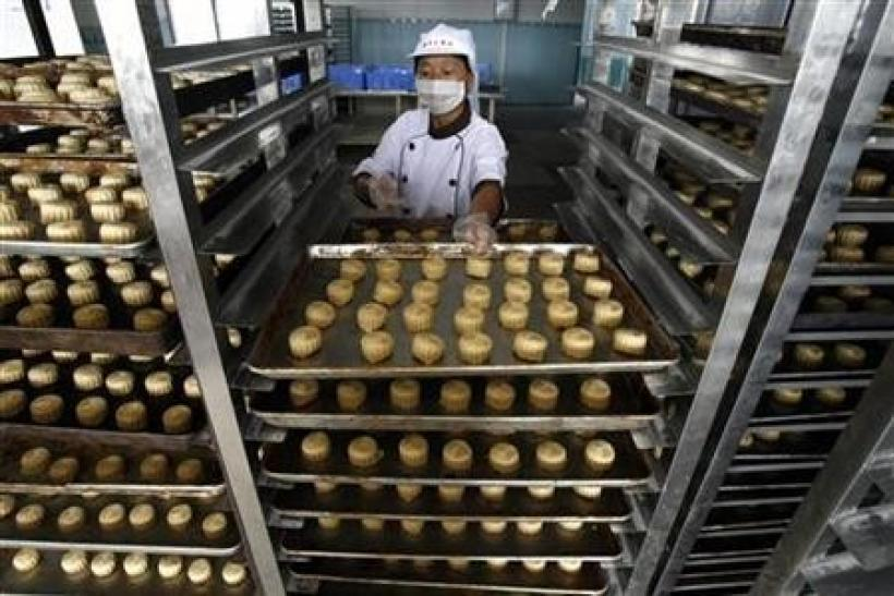 "China's ""moon cake tax"" too much to stomach"