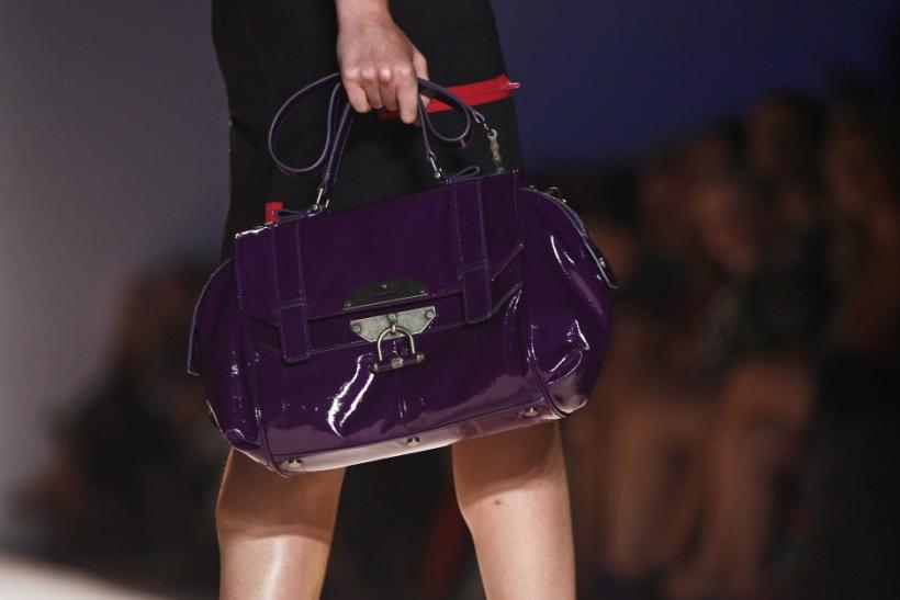 New York Fashion Week Update: Bags, Shoes and Other Highlights from Day 2.