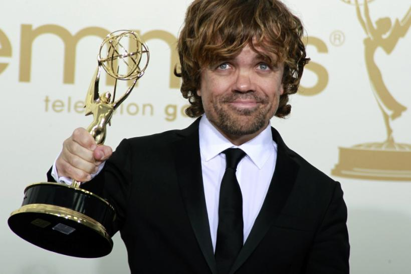 Most Glamorous Celebrities at Emmy Awards 2011