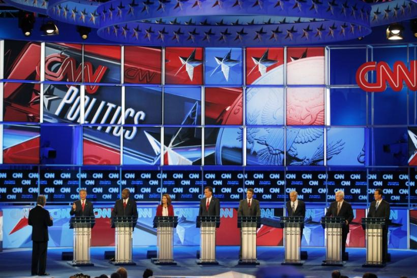 republican debate in miami