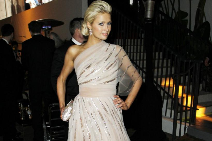 Paris Hilton: The Millionaire Heiress' Top Fashion Moments.