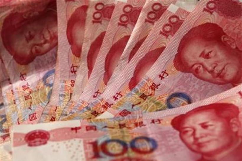 China Adds Aussie, Canadian Dollar to its Limited Forex