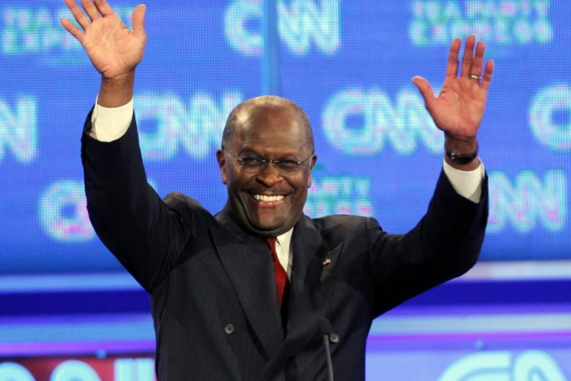 Herman Cain Ideological Purity