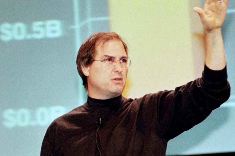 Reminiscing the life of the tech legend Steve Jobs [PHOTOS]