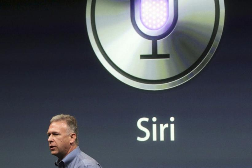 Apple Senior VP of Worldwide Product Marketing Philip Schiller