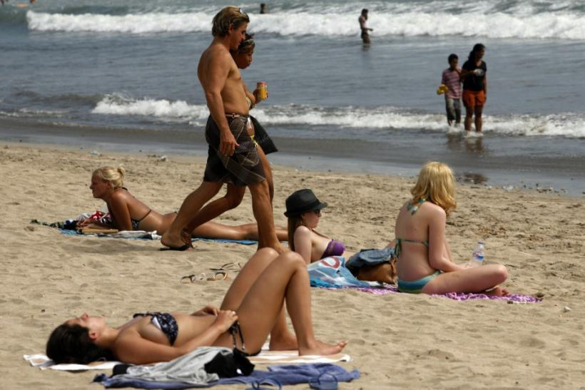 Warning: UV Exposure More Harmful in the Afternoon