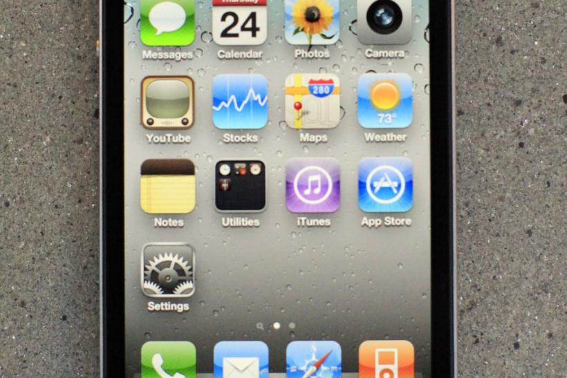 iPhone 4 trade-in prices are falling