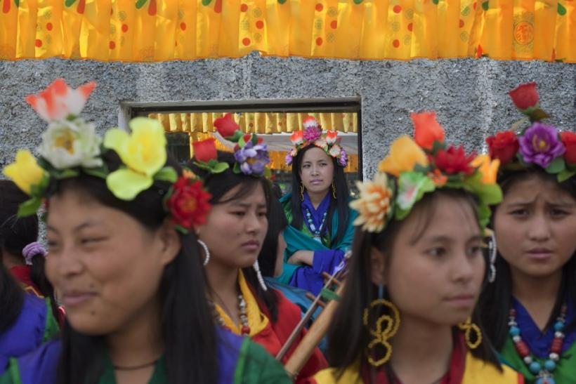 Bhutan Royal Wedding: Preparation Starts for the Marriage of the Fifth Dragon King