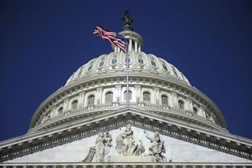 U.S. budget gap widens, tops $1 trillion for 3rd year