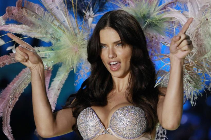 Victoria's Secret Fashion Show: Iconic Fantasy Bras in Pictures.