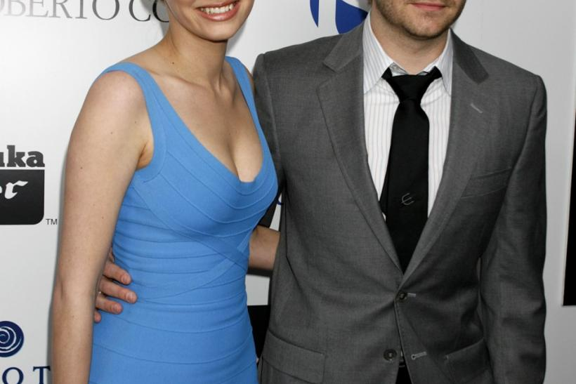 'Hollywood's power Couple' Danny Masterson and Bijou Phillps Married after Eight Year Romance [PHOTOS]