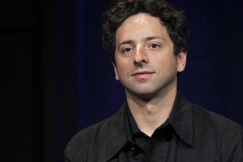 Sergey Brin Talks About Google+ at Web 2.0 Summit