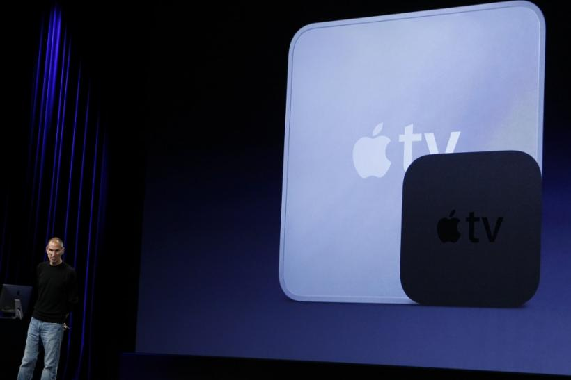 Siri-Powered Apple Television Coming in 2013? Steve Jobs' Biography Cracks Secret