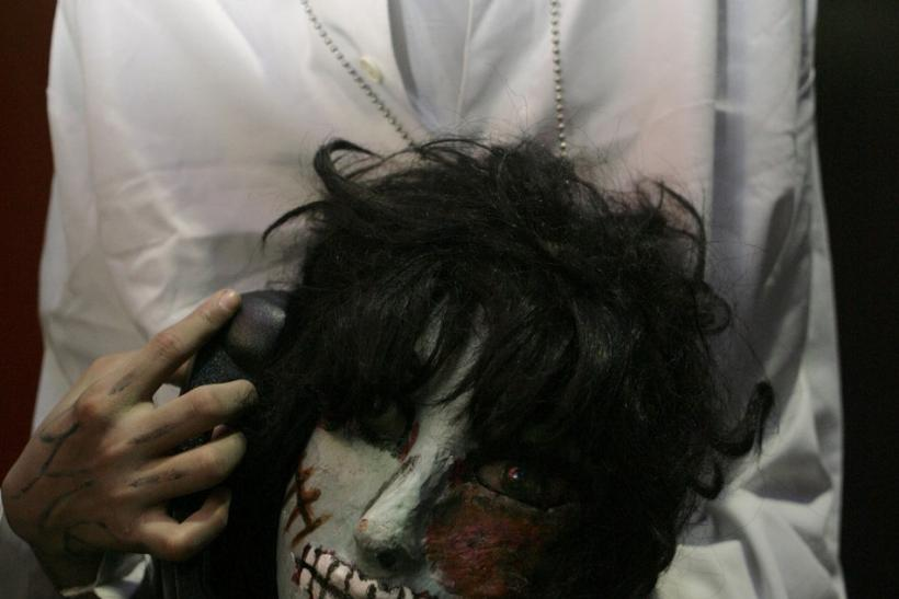 Happy Halloween 2011: Countdown Begins, Final Round-up of the Best Halloween Costume Ideas so Far, for Tonight [PHOTOS]