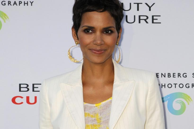 Halle Berry in 2011.