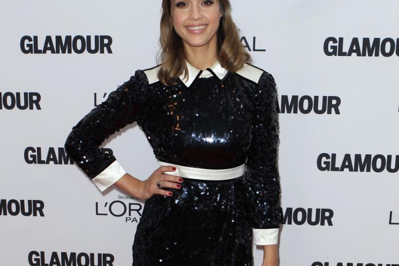 Glamour's Women of the Year Awards