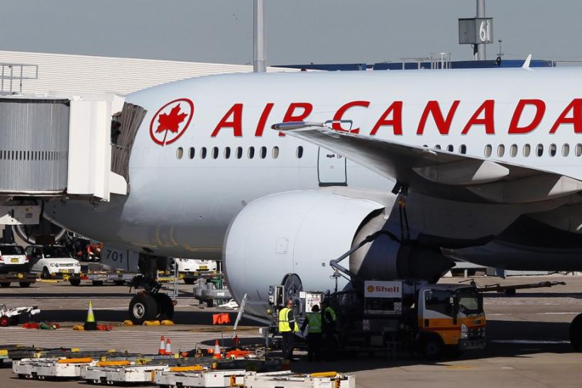 Analysis: Unions ground Air Canada's low-cost carrier plan