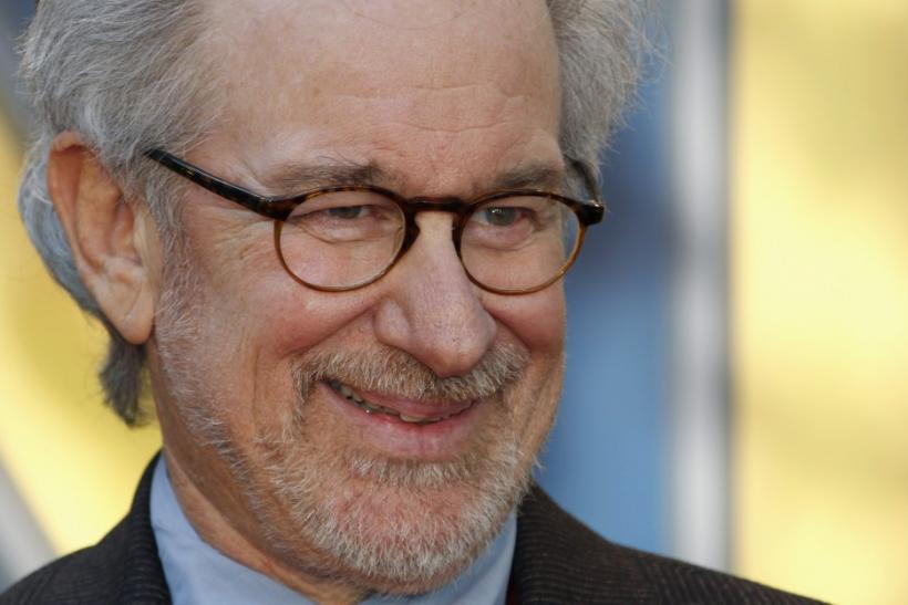 Spielberg, Fincher put big bang into holiday films