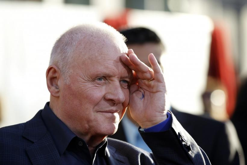 Anthony Hopkins (2006)