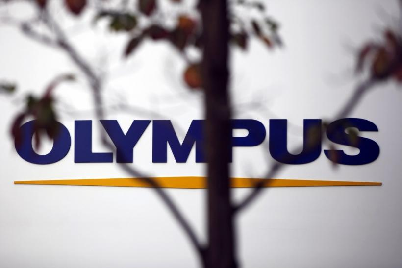 Analysis: Olympus medical business too big to fail