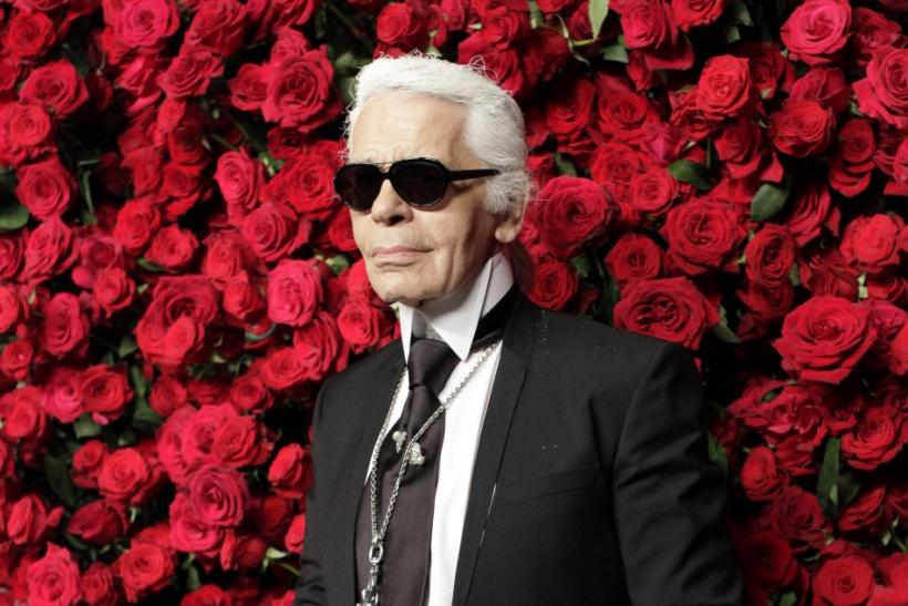 images Karl Lagerfeld Calls Adele Too Fat
