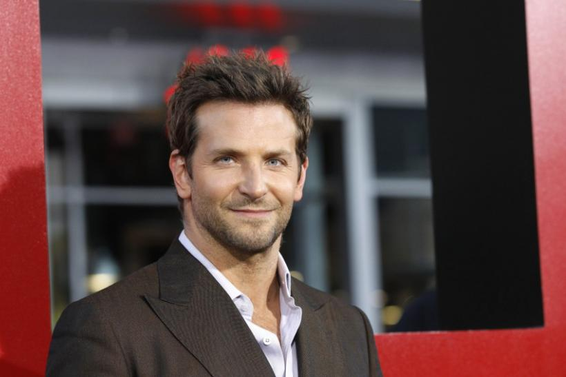 "Cooper poses at the premiere of ""The Hangover Part II"" at Grauman's Chinese theatre in Hollywood"